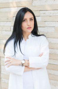 Ivana Lazić-DR medicine